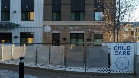 Thornhill Child Care – Lumino Centre